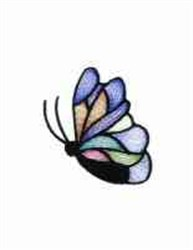 Butterflies Galore embroidery design