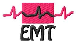 EMT embroidery design
