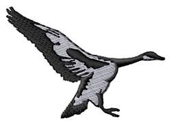 Goose Bird embroidery design