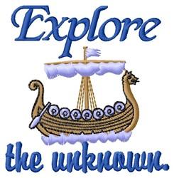 Explore Unknown embroidery design