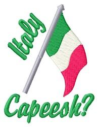 Capeesh embroidery design
