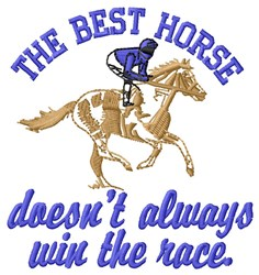 Best Horse embroidery design