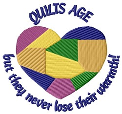 Quilts Age embroidery design