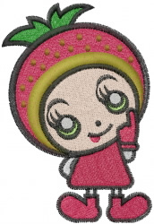 machine embroidery doll designs