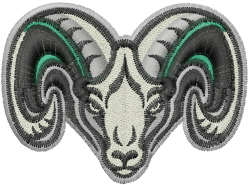 ram designs for embroidery machines embroiderydesigns com