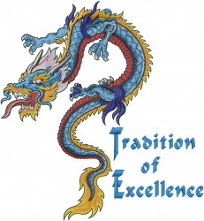 Tradition Of Excellence embroidery design