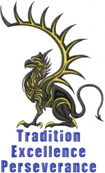 Tradition.... embroidery design
