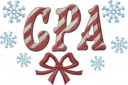 CPA embroidery design
