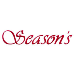 Seasons embroidery design