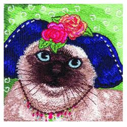 MTG-PTP006 embroidery design