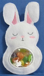ITH Easter Candy Bag 4 embroidery design
