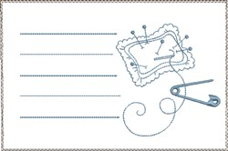 ITH Quilt Label 1 embroidery design