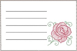 ITH Quilt Label 4 embroidery design