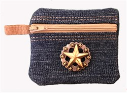 ITH Authentic Cowboy Pouch embroidery design