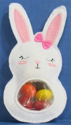 ITH Easter Candy Bag 2 embroidery design