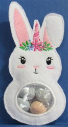 ITH Easter Candy Bag 5 embroidery design