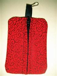 Flash Drive Case embroidery design