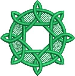 FSL Celtic Ornament embroidery design