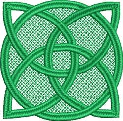 FSL Celtic Knot Ornament embroidery design
