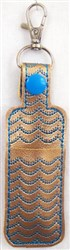 ITH Lip Balm Holder 5 embroidery design