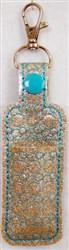 ITH Lip Balm Holder 7 embroidery design
