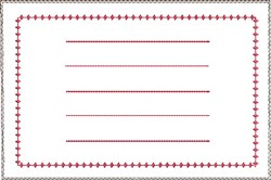 ITH Quilt Label 3 embroidery design