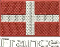 Order Of Malta embroidery design