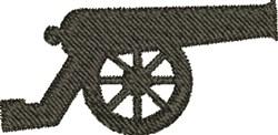 Canon Silhouette embroidery design