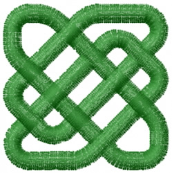 Celtic Design 1 embroidery design