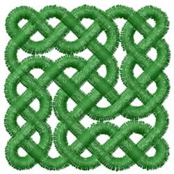 Celtic Design 3 embroidery design