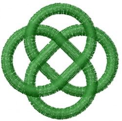 Celtic Design 8 embroidery design