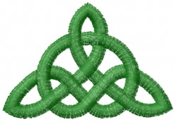 Celtic Design 11 embroidery design