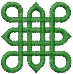 Celtic Design 21 embroidery design