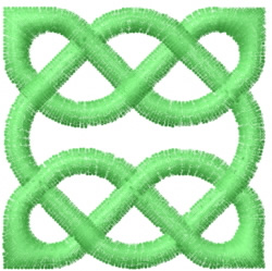 Celtic Design 25 embroidery design