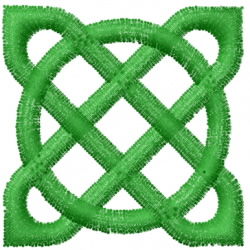 Celtic Design 27 embroidery design