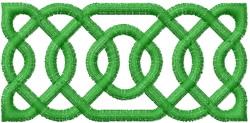 Celtic Design 31 embroidery design