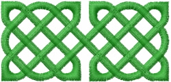 Celtic Design 35 embroidery design