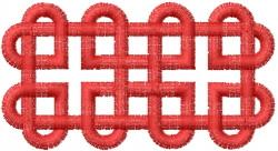 Celtic Design 53 embroidery design