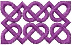 Celtic Design 55 embroidery design