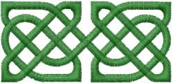 Celtic Design 56 embroidery design