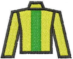 Racing Silks 1 embroidery design