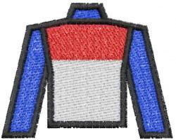 Racing Silks 27 embroidery design