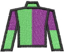 Racing Silks 35 embroidery design