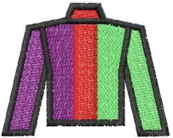 Racing Silks 45 embroidery design
