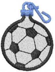 Ornament 28 embroidery design