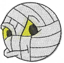 Volleyball 16 embroidery design