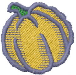 Pumpkin 2 embroidery design