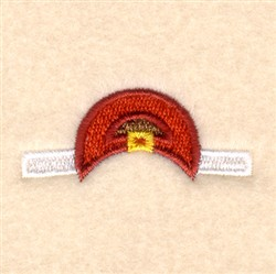 Bens Everyday Hat embroidery design