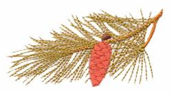 Arkansas - Loblolly Pine embroidery design