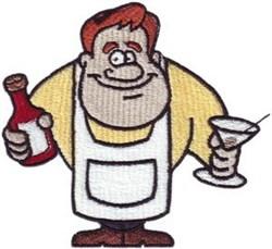 bartender machine